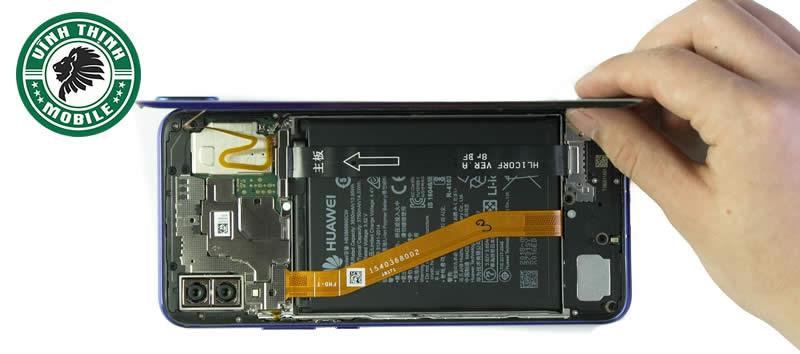 Những lưu ý cần thiết khi thay ổ sim Huawei Nova 3e