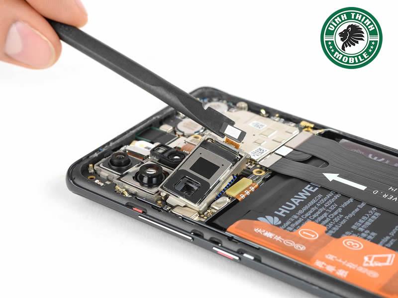 Kinh nghiệm thay pin Huawei P30 Pro ?