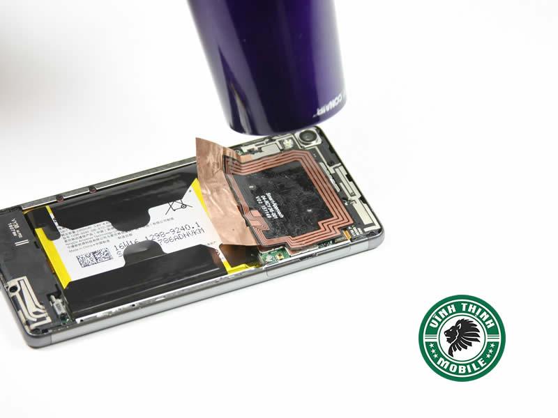 Những lưu ý cần thiết khi thay pin Sony XA