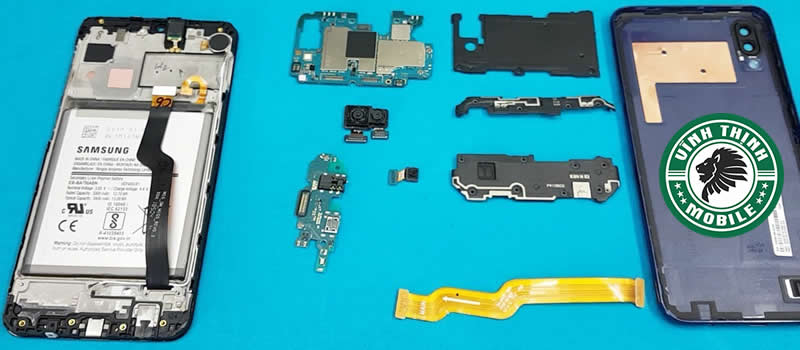 Lưu ý để thay vỏ Samsung Galaxy M10 đạt chất lượng cao nhất