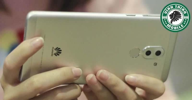 Sửa chữa điện thoại Huawei mất nguồn tại Sửa Chữa Vĩnh Thịnh
