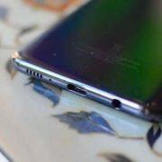 Sửa Samsung Galaxy A50 báo ẩm cổng sạc