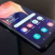 Sửa Samsung Galaxy A50 mất nguồn
