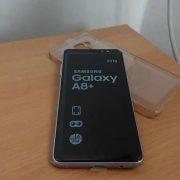 Sửa Samsung Galaxy A8, A8 Plus mất nguồn