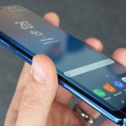 Sửa Samsung Galaxy S10, S10 Plus vô nước