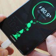 Thay chân sạc điện thoại Huawei