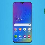 Thay màn hình Samsung Galaxy M10 tại Sửa Chữa Vĩnh Thịnh