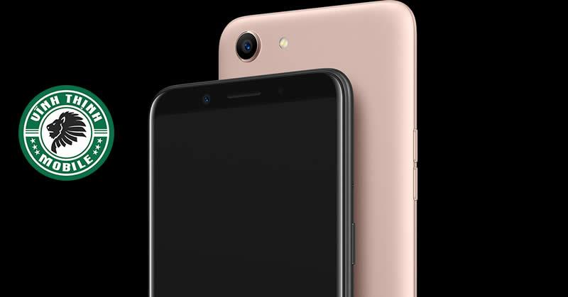 Thay mặt kính camera Oppo A83