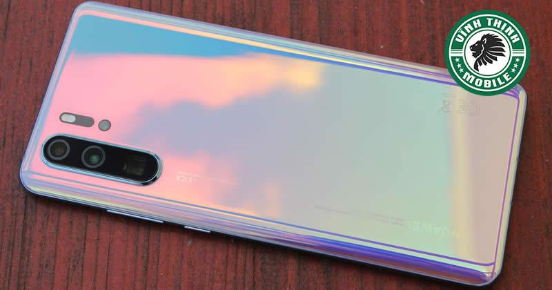 Thay pin Huawei P30 Pro tại Sửa Chữa Vĩnh Thịnh