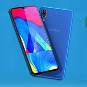 Thay pin Samsung Galaxy M10 tại Sửa Chữa Vĩnh Thịnh