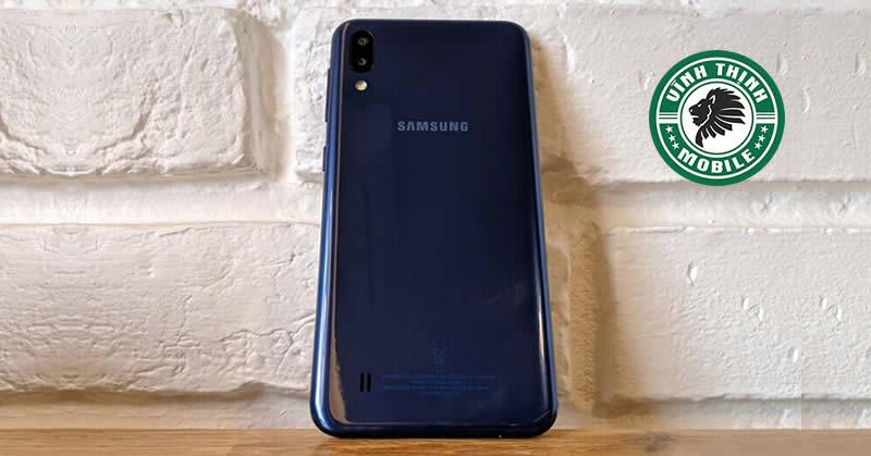 Thay vỏ Samsung Galaxy M10 tại Sửa Chữa Vĩnh Thịnh