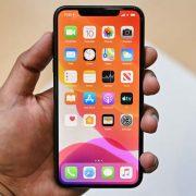 Quy trình thay mặt kính iPhone 11 Pro