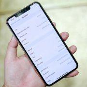 Quy trình thay mặt kính iPhone 11 Pro Max