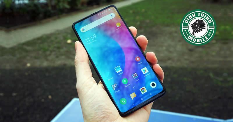 Sửa chữa điện thoại Xiaomi chính hãng