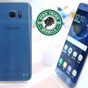 Sửa điện thoại Samsung S7 Edge tại Sửa Chữa Vĩnh Thịnh