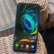 Sửa Samsung Galaxy M20 mất nguồn tại Sửa Chữa Vĩnh Thịnh
