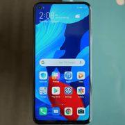 Thay màn hình Huawei Nova 5t tại Sửa Chữa Vĩnh Thịnh