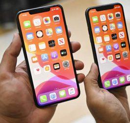 Thay màn hình iPhone 11 Pro tại Sửa Chữa Vĩnh Thịnh