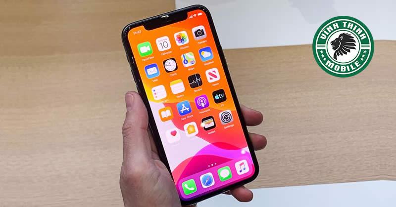 Thay màn hình iPhone Pro Max tại Sửa Chữa Vĩnh Thịnh