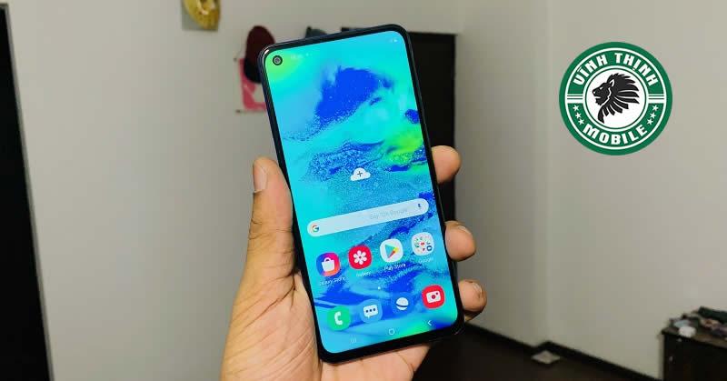Thay mặt kính Huawei Nova 5t tại Sửa Chữa Vĩnh Thịnh
