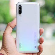 Thay nắp lưng Xiaomi Mi A3 tại Sửa Chữa Vĩnh Thịnh