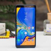 Thay pin Samsung Galaxy A7 2018 tại Sửa Chữa Vĩnh Thịnh
