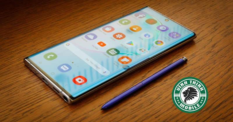 Giá sửa chữa điện thoại Samsung