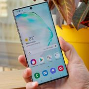 Sửa Samsung Galaxy Note 10, Note 10 Plus mất nguồn