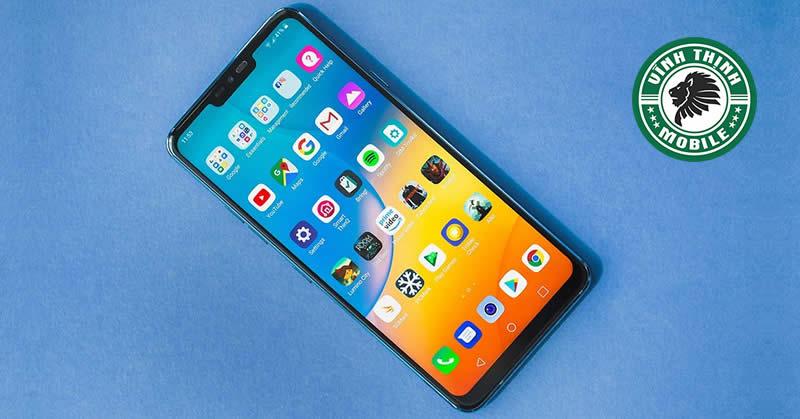 Thay màn hình LG G7 tại Sửa Chữa Vĩnh Thịnh