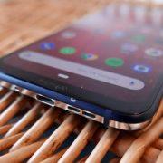 Thay màn hình Nokia 8.1 tại Sửa Chữa Vĩnh Thịnh
