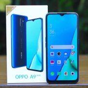 Thay mặt kính Oppo A9 2020 tại Sửa Chữa Vĩnh Thịnh