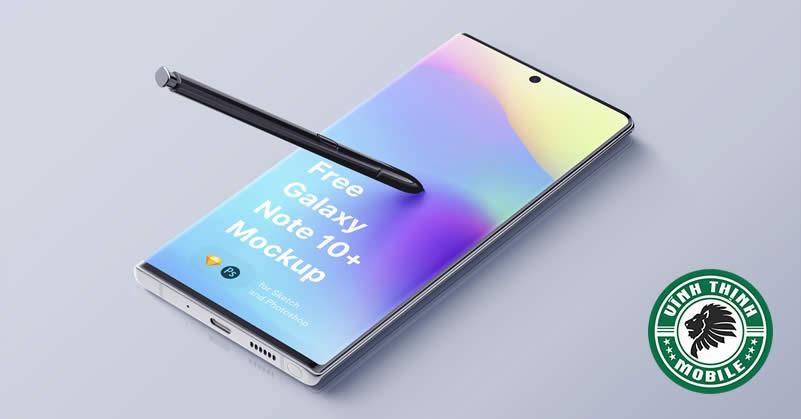 Thay mặt kính Samsung Galaxy Note 10+ có làm mất chống nước ?