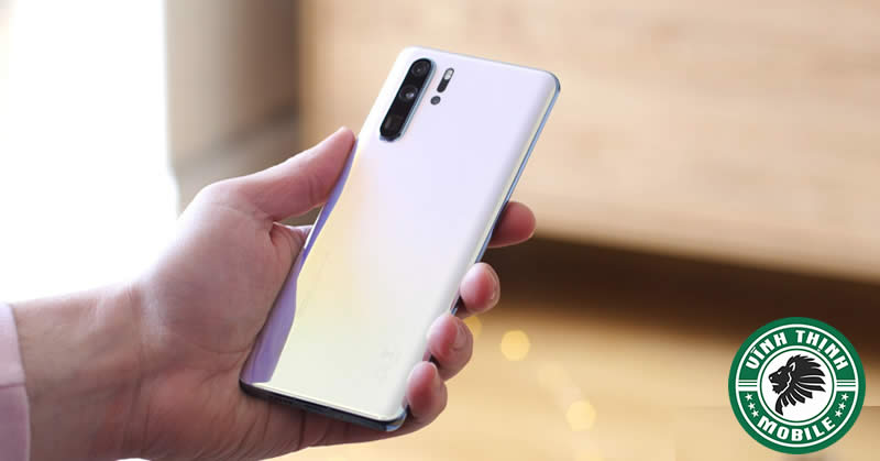 Thay nắp lưng Huawei P30 Pro tại Sửa Chữa Vĩnh Thịnh