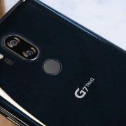 Thay nắp lưng LG G7 tại Sửa Chữa Vĩnh Thịnh