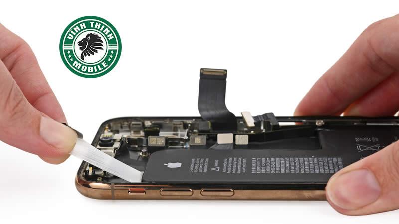 Lưu ý sửa iPhone XS Max mất sóng tại Sửa Chữa Vĩnh Thịnh