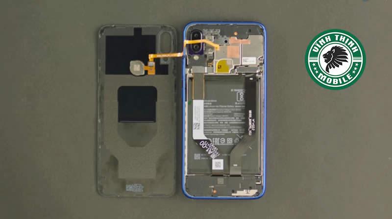Lưu ý cần thiết khi thay ổ sim Xiaomi Redmi Note 7