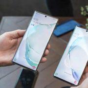 Sửa Samsung Galaxy Note 10, Note 10+ vô nước