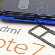 Thay ổ sim Xiaomi Redmi Note 7 tại Sửa Chữa Vĩnh Thịnh