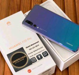 Thay pin Huawei P20 Pro tại Sửa Chữa Vĩnh Thịnh