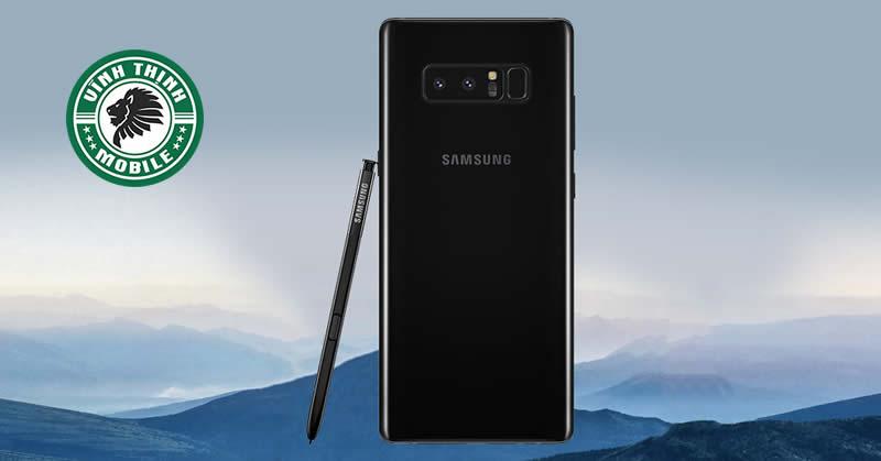 Thay pin Samsung Galaxy Note 8 tại Sửa Chữa Vĩnh Thịnh
