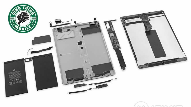 Giải pháp sửa iPad chất lượng ?