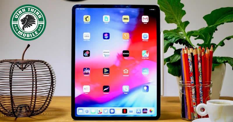 Sửa iPad chuyên nghiệp : Những gì cần biết