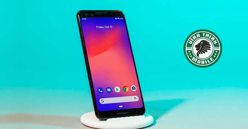Thay màn hình Google Pixel 3