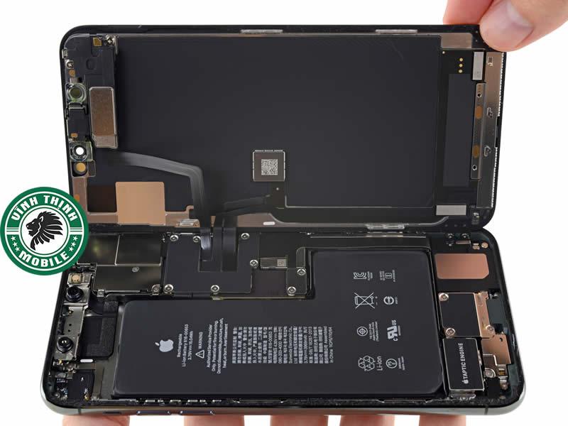 Lưu ý sửa iPhone 11 Pro Max mất nguồn