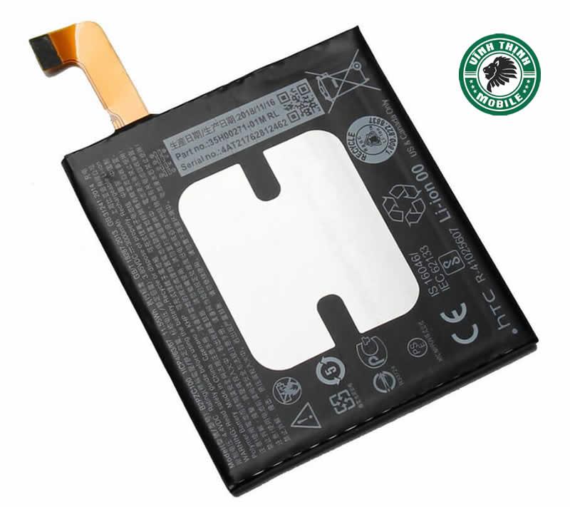 Pin HTC U11 Plus zin chuẩn