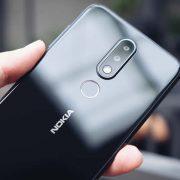 Sửa Nokia 6.1 Plus mất nguồn tại Sửa Chữa Vĩnh Thịnh