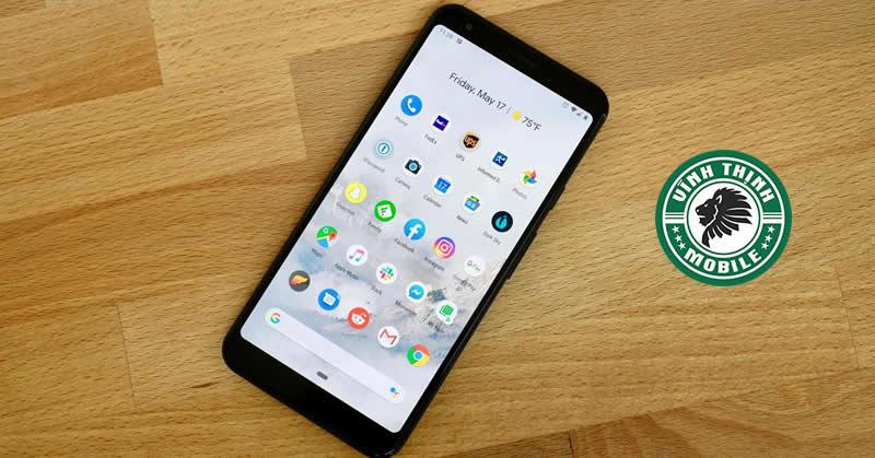 Thay màn hình Google Pixel 3A XL