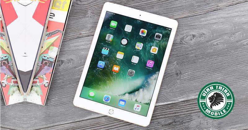 Thay màn hình iPad Gen 5 tại Sửa Chữa Vĩnh Thịnh