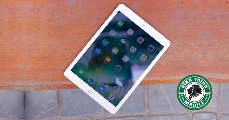 Thay mặt kính iPad Gen 5 tại Sửa Chữa Vĩnh Thịnh