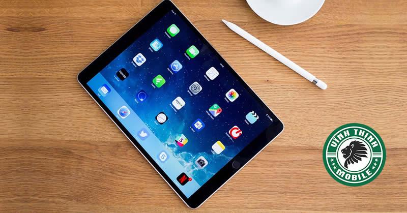 Thay pin iPad Pro tại Sửa Chữa Vĩnh Thịnh